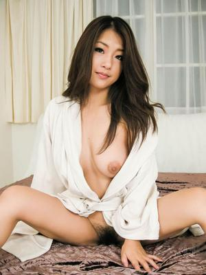 Are not Beautiful hairy asian pussy excited too